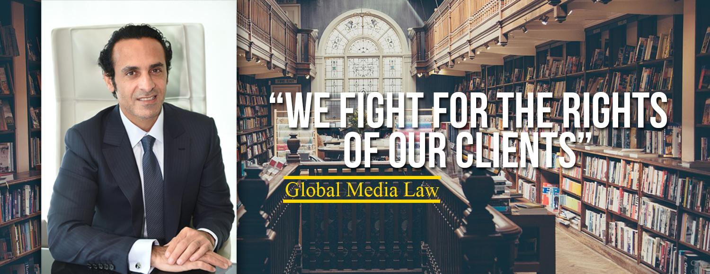 Global Media Law
